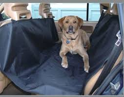 hammock car back seat cover for dogs dog car rear back seat cover pet mat blanket