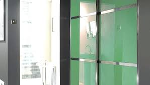 green glass door sliding glass doors stylish glass wardrobe doors green glass door riddle examples
