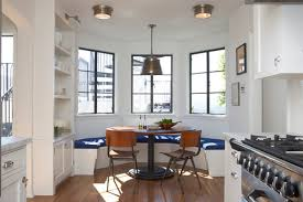 Transitional Kitchen by Los Angeles Architects & Building Designers Tim  Barber LTD Architecture & Interior Design