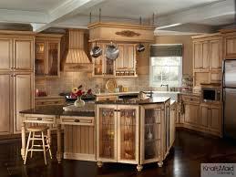 Kitchen Island Kraftmaid Interior Design Euro Style Kitchen Cabinets
