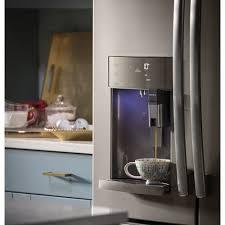 ge profile refrigerator with keurig. Plain Keurig GE Profile 36 To Ge Refrigerator With Keurig S
