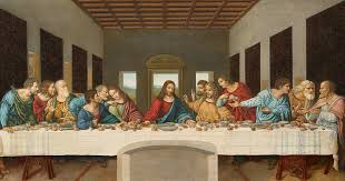 the last supper painting kingsley brown fascinating easter traditions by state updates