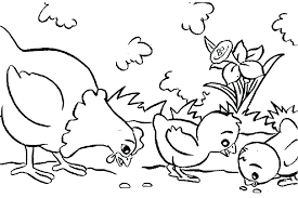 free coloring pages printable animals coloring pages for kids animals free coloring pages farm animals free