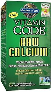 garden of life raw calcium. Brilliant Calcium Garden Of Life Raw Calcium Supplement  Vitamin Code Whole Food  For Bone Health Vegetarian 120 Capsules Price 3389 U0026 FREE Shipping  Inside Of F