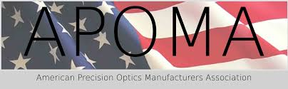 professional societies the national center for photonics and american precision optics manufacturing association apoma