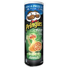 Pringles Pizza Chips 200g bei REWE online bestellen!