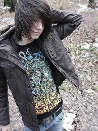 Emo Hairstyles For Medium Length Hair For Guys