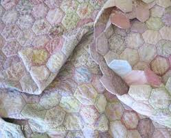 Sarah Lizzies: Oh no......not another hexagon quilt!! & I have fashioned a few scrappy hexagon quilts both for sale and for  presents. I have always loved the look of scrappy quilts. I love playing  with and using ... Adamdwight.com