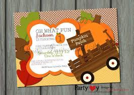 Pumpkin Invitations Template Pumpkin Patch Invitations Fall Pumpkin Patch Birthday Party