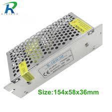 riri won 2a 3a 5a 10a 12v lighting transformer small volume single 12 volt output switching