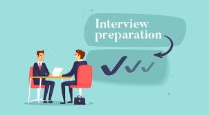 What To Do Before Going Into An Interview Propel Consult
