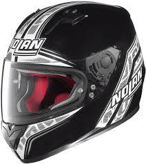 Nolan N64 Rapid Helmet Motorcycle Helmets Accessories Full