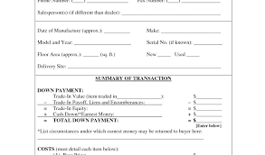 Refinery Purchase And Sale Agreement Sample Car Form Vehicle