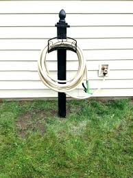 water hose caddy garden hose stand free standing garden hose hanger with faucet garden hose holder water hose caddy