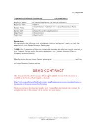 Sample Employee Termination Le - Sarahepps.com -