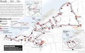 Cleveland Marathon And Half Marathon Some Tips For First