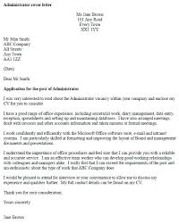 Postal Service Cover Letter Examples Warehouse Operative For Post