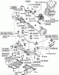 Toyota pickup wiring diagram truck radio stereo ignition 91 auto repair schematic 960