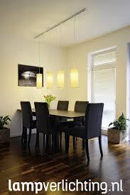 Dining Room Track Lighting Bij Railverlichting Ben Je Vrij Te Kiezen Wat Voor Spots Of Hanglampen Dining Room LightingTrack Track Lighting