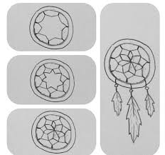 How To Draw A Dream Catcher How to draw a dream catcher From diydoityourself on Instagram 92