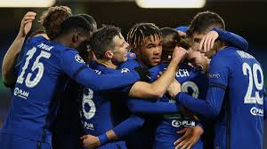 Chelsea 2021 uefa champions league final: Chelsea S Path To The Champions League Final Revealed With Blues To Face Porto In Last Eight Football London