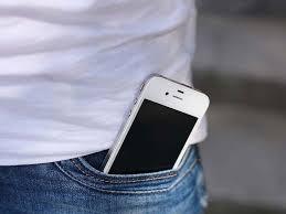 Đừng bao giờ để điện thoại ở những chỗ này | Sức khỏe