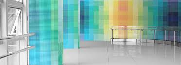 a virtual oasis of color the glass mosaic adds an aesthetic and uplifting touch to mosaic