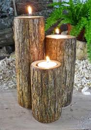 garden outdoor lighting. Outdoor Lights Look Romantic And Spectacular At Night, Decorating Yards For A Perfect Summer Party. More Ideas Here: 15 DIY Wood Log Your Garden Lighting