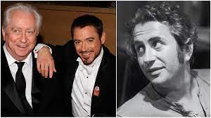filmmaker Robert Downey Sr dies at ...