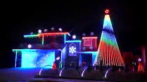 East Bay Christmas Lights Displays Epic Tracy Christmas Display
