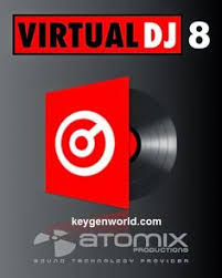 Small Picture Virtual DJ Pro 8 Crack 2016 Serial Key Free Download Cracked