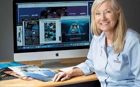 DAN Member Profile: Bonnie Toth - Divers Alert Network