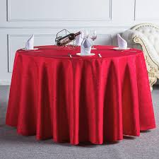 red round tablecloths small round tablecloths café mesa