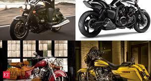 10 cruiser motorcycles scorching indian