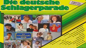 Deutsche schlager gruppen