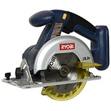 ryobi cordless circular saw. ryobi p501 5-1/2\ cordless circular saw y