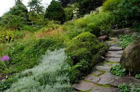 the wild garden wave hill