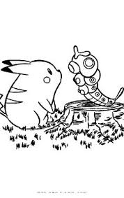 Small Picture POKEMON COLORING PAGES Coloring 4 Kids Pokemon Pinterest