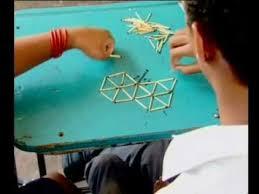 Mathematics Number Patterns Geometric Number Patterns