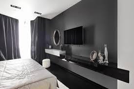 Tv Wand Schlafzimmer Moderne Schlafzimmer Tv Ideen Wohndesign