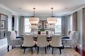 dining room drum chandelier home design ideas and pictures throughout 2