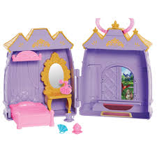Sofia The First Bedroom Disney Jr Sofia The First Castle Bedroom Playset Toysrus