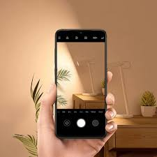 <b>Настольная лампа Xiaomi Mijia</b> Charging Table Lamp