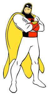 Space Ghost - Wikipedia