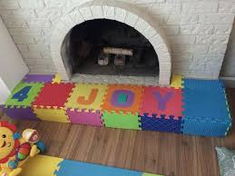 fireplace edge guard baby best baby safety images on baby safety fireplace cover and fireplaces clevamama