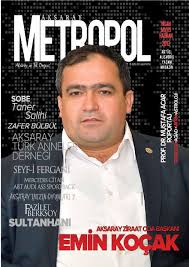 Metropol Aksaray 3 by Alper Yaylaci - issuu