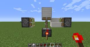 Case Piccole Minecraft : Minecraft redstone hidden stair case trouble arqade