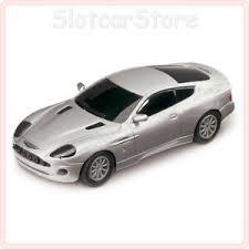 Carrera Go 61409 Aston Martin Vanquish James Bond 007 Die Another Day 1 43 Auto Ebay