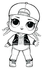American Doll Coloring Pages At Getdrawingscom Free For Personal