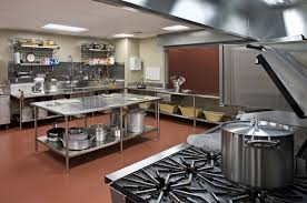 Design A Commercial Kitchen Restaurant Kitchen Planning And Equipping Basics
